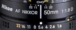 D Nikkor